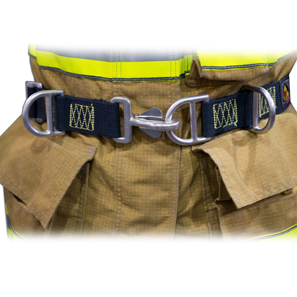 Firefighter Escape Beltrit Safety Solutions