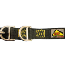 kevlar escape belt