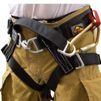 nylon class II harness