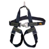 kevlar class II harness