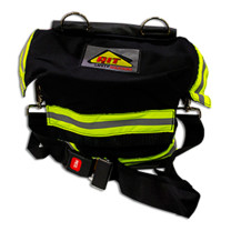 firefighter search bag chicago style