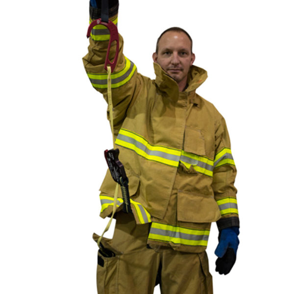 Firefighter Bailout Systemrit Safety Solutions