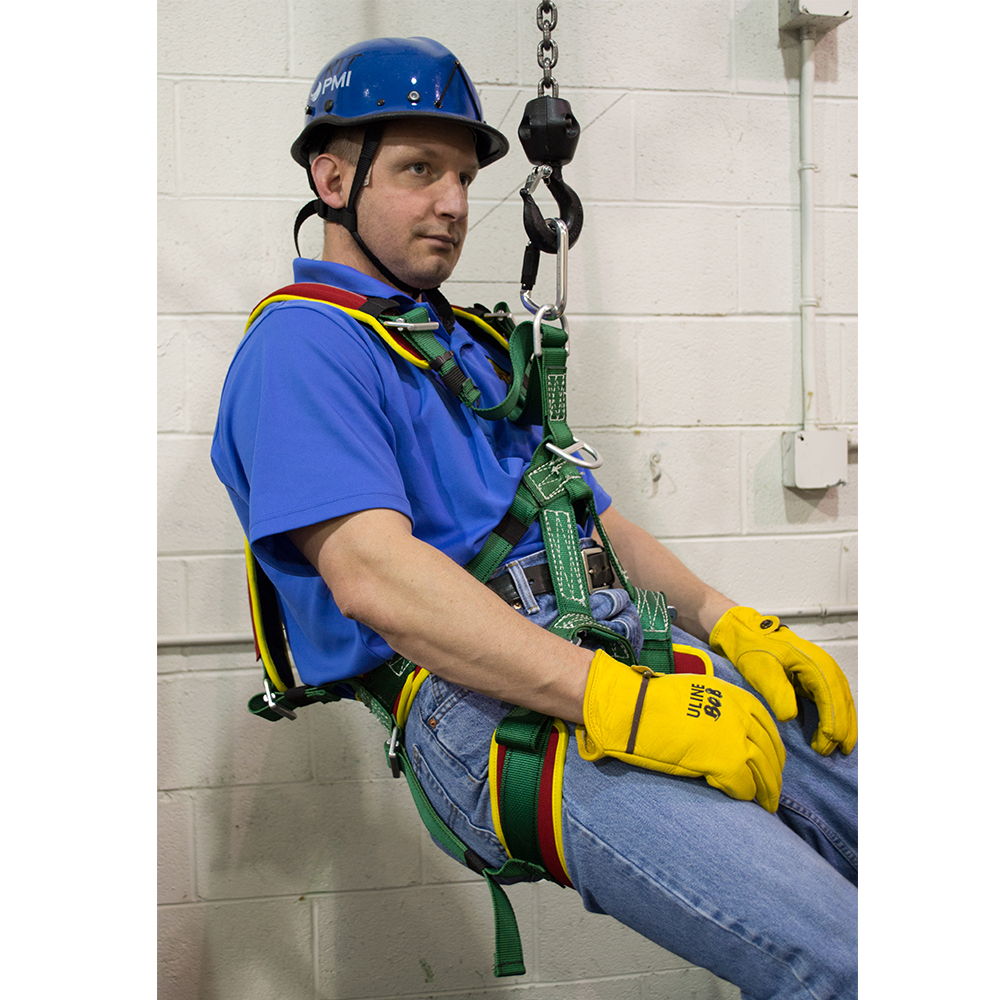 work at height harnessRIT Safety Solutions,