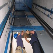 elevator rescue kit
