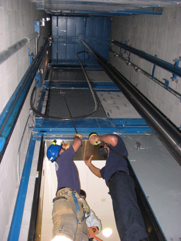 Elevator Poling Toolrit Safety Solutions
