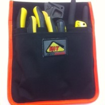 firefighter tool bag
